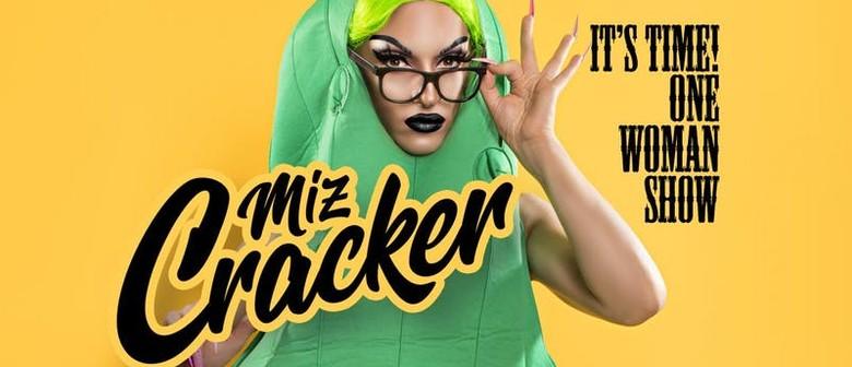 Miz Cracker - It's Time