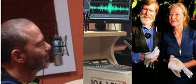 Japan Radio Wellington: Netsuke Carver Owen Mapp