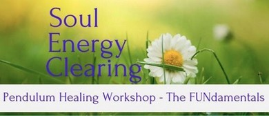 Soul Energy Clearing with Stef Crowley