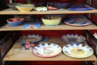 Image for event: Adults Only Pre-Xmas Ceramic Painting