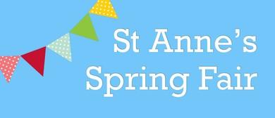 St Anne's Spring Fair