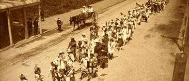 Remembering Armistice: Children's Day