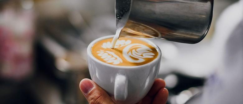 L'affare Latte Art Throwdown