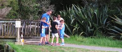 SummerNav - Auckland Orienteering Event 2