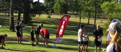 SummerNav - Auckland Orienteering Event 4