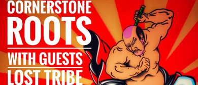 Cornerstone Roots - Yot Club
