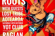 Image for event: Cornerstone Roots - Yot Club