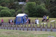 Image for event: SummerNav - Auckland Orienteering Event 6
