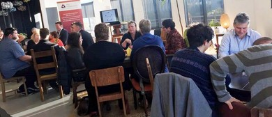 New Brighton Networkers