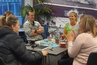 Image for event: Lincoln Networkers