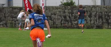 SummerNav - Auckland Orienteering Event 8