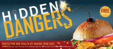 Hidden Dangers: Protecting Our Health By Making Food Safe