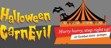 Halloween CarnEvil