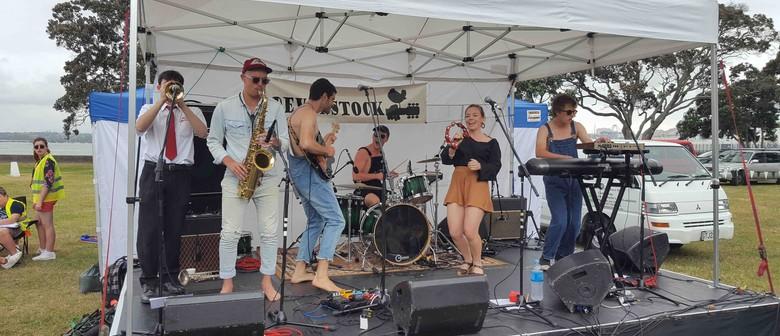 Devonstock Music Festival 2018