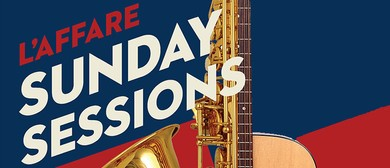 L'affare Sunday Sessions