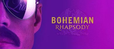 The PumpHouse Theatre Fundraiser: Bohemian Rhapsody