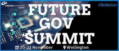 Future Gov Summit