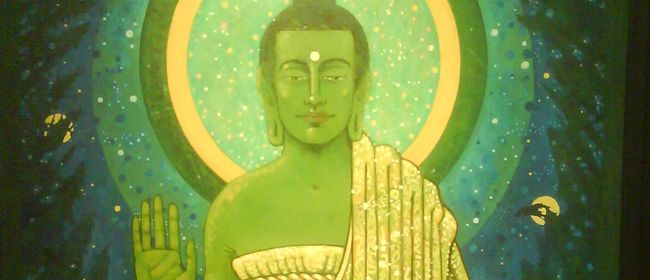 Amoghasiddhi: Harmonious Action