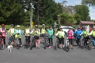 Image for event: Ladies Social Cycling