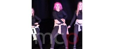 Junior Hip Hop Dance 10-13 Yrs With Natalie