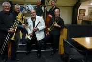 Image for event: Hot Trad Jazz