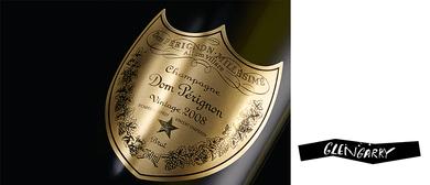 Annual Prestige Cuvée Champagne Tasting