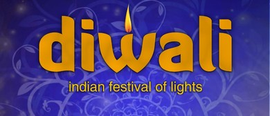 The 2018 Diwali Festival Of Lights