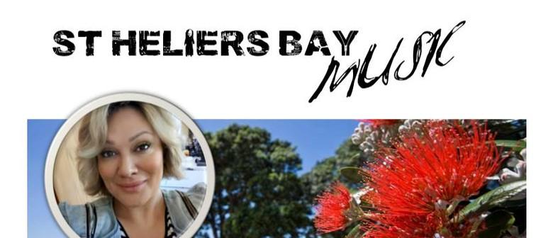 St Heliers Bay Music: Petra Rijnbeek