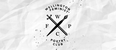 Sunday Poetry Workshops