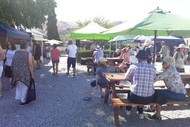 Image for event: Cromwell Farmers & Craft Market
