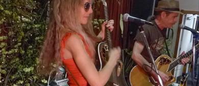 Gypsy Pickers Show
