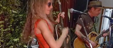 Gypsy Pickers Pre-Xmas Show