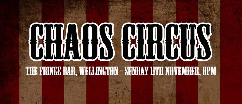 Chaos Circus