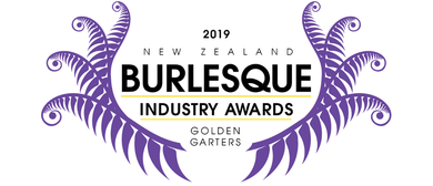 NZ Burlesque Industry Awards - The Golden Garters