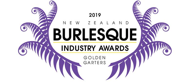 NZ Burlesque Industry Awards - The Golden Garters