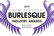 Image for event: NZ Burlesque Industry Awards - The Golden Garters