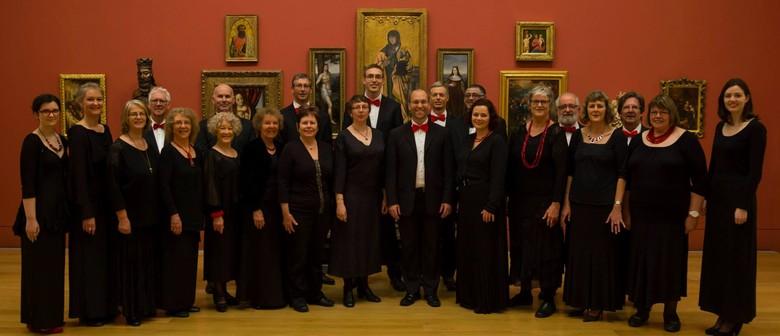 Bach Cantata 140 & Messiah Highlights - Handel Quire