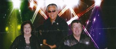 Friday Night Entertainment - Steve Tulloch Band