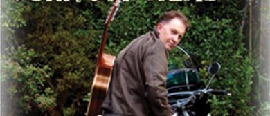 Friday Night Entertainment - Kerry Adams Duo