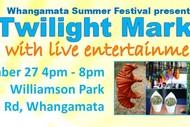 Image for event: Twilight Market