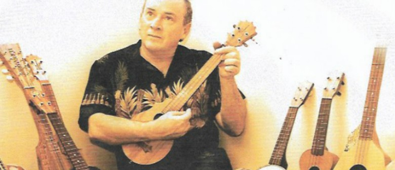 Ukulele Workshop Kiwianalele by Kevin Fogarty
