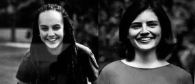 Chlöe Swarbrick MP & Laura O'Connell-Rapira (ActionStation)