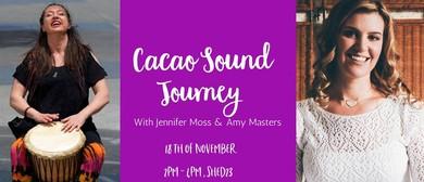 Cacao Sound Journey