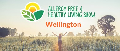 Wellington Allergy Free & Healthy Living Show 2019