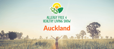 Auckland Allergy Free & Healthy Living Show 2019