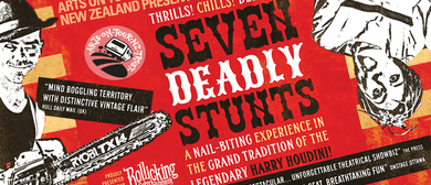 Seven Deadly Stunts
