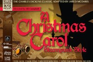 Image for event: A Christmas Carol - Steampunk Style