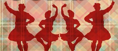 Naomh Críostóir GAA Ceilidh Dance Fundraiser Night