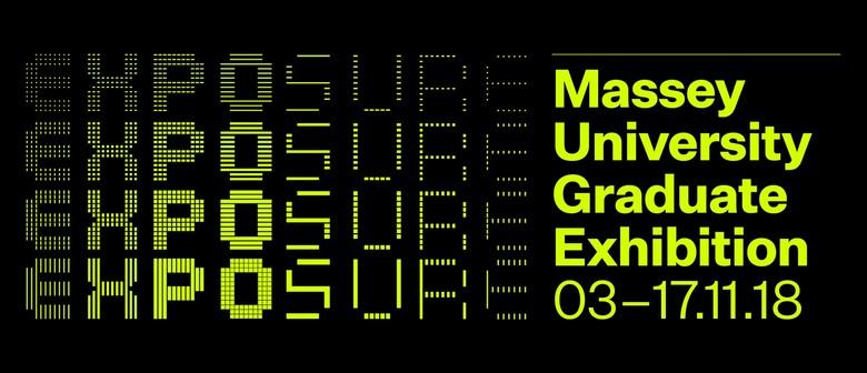 Exposure Graduate Exhibition