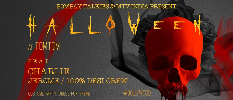 Bombay Talkies Halloween